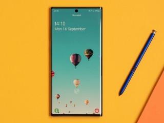 Recenzija i novosti za Samsung Galaxy Note 10+