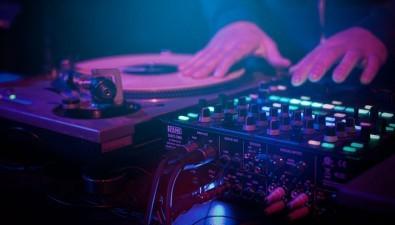 DJ miksete