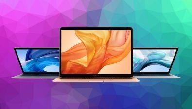 Mac prijenosna računala