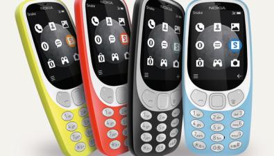 Klasični mobiteli