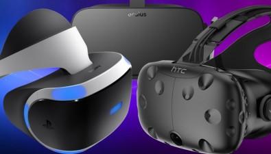VR uređaji