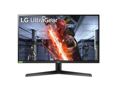 MON 27 LG 27GN800-B QHD IPS 1ms 144Hz HDMI DP 122931