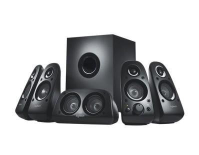 Zvučnik Logitech Z506 5.1 91730