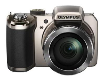 OLYMPUS SP-820UZ srebrni 91952