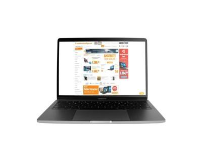 "Apple MacBook Pro 13"" - Space Gray 2019 MV962CR/A i5 2,4GHz, 8GB RAM, 256GB SSD, macOS - Touch Bar - AKCIJA 108428"