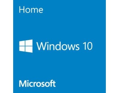 Microsoft Windows 10 Home 64bit SystemBuilder Version 107638