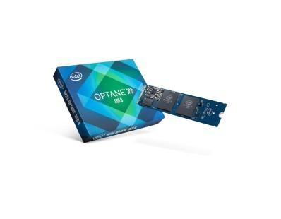 Intel Optane SSD 800p 58GB M.2 2280 PCIe 3.0 x2 - Solid-State-Modul für private Nutzer 110304