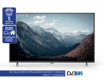 Orion TV 49OR18FHD 49'' (124cm) 110926