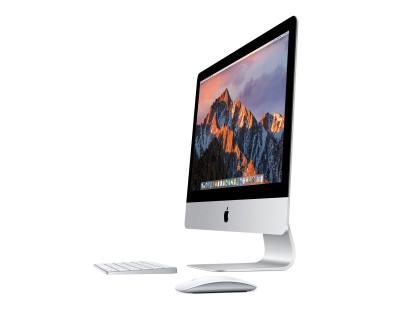 "Apple iMac 21,5"" Retina 4K 2019 Intel i3 3,6GHz, 8GB RAM, 256GB SSD, Radeon Pro 555X 111135"