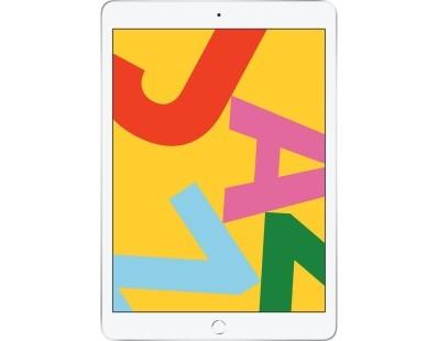 Tablet Apple iPad 7 10.2-inch iPad 7 Wi-Fi 32GB - Silver 112139