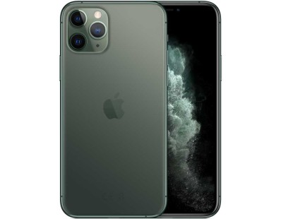 Mobitel Apple iPhone 11 Pro 256GB Midnight Green - OUTLET AKCIJA 113108