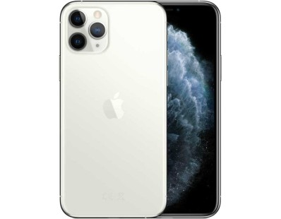 Mobitel Apple iPhone 11 Pro Max 64GB Silver - OUTLET AKCIJA 113120