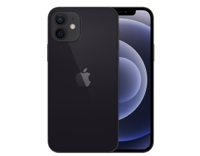 Mobitel Apple iPhone 12 128GB Black 122062
