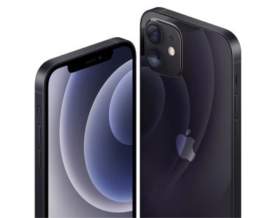Mobitel Apple iPhone 12 128GB Black 122063