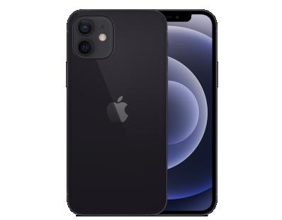 Mobitel Apple iPhone 12 256GB Black - OUTLET AKCIJA 122595