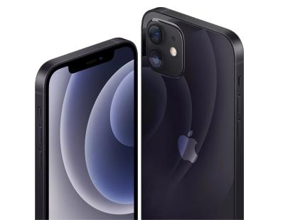 Mobitel Apple iPhone 12 64GB Black - OUTLET AKCIJA 122181