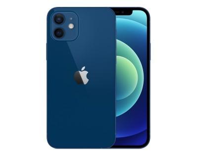 Mobitel Apple iPhone 12 256GB Black - OUTLET AKCIJA 122593