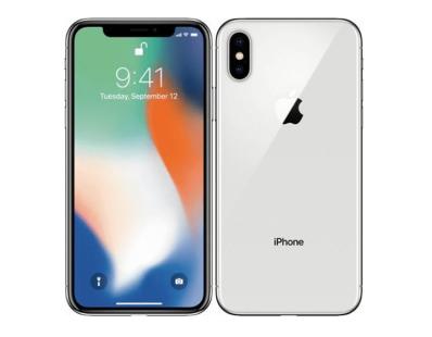 Mobitel iPhone X 64GB crni ili bijeli, novi, dostava i jamstvo (bez orig. pakiranja) 112659