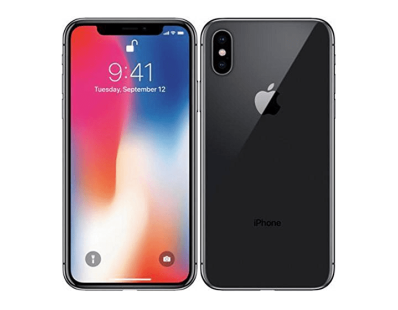 Mobitel Apple iPhone X 64GB - kao nov, u dobrom stanju 101771