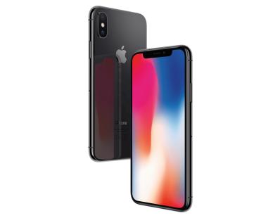 Mobitel Apple iPhone X 64GB - kao nov, u dobrom stanju 101773