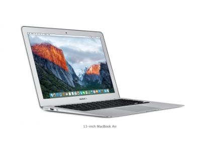 "Apple MacBook Air 13"" i5 DC 1.8GHz/8GB/128GB SSD/Intel HD Graphics 6000 HR tipkovnica mqd32cr/a - AKCIJA 122559"