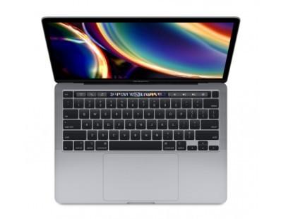 "Apple MacBook Pro 13.3"" Touch Bar/QC i5 2.0GHz/16GB/512GB SSD/Intel Iris Plus Graphics w 128MB/Space Grey HR tipkovnica mwp42cr/a - AKCIJA 122481"