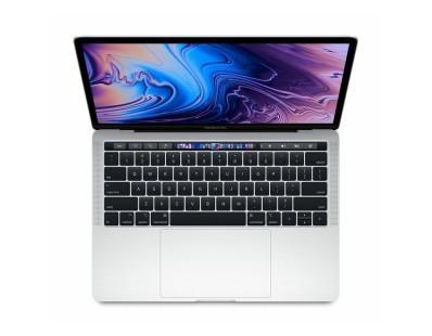"Apple MacBook Pro 13"" - Silver 2019 CZ0WS-11000 i7 2,8GHz, 16GB RAM, 256GB SSD, macOS - Touch Bar 111281"