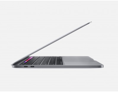 "Apple MacBook Pro 13.3"" Space Grey 8C CPU/8C GPU/8GB/512GB HR tipkovnica myd92cr/a - AKCIJA 122568"