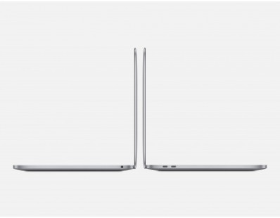 "Apple MacBook Pro 13.3"" Space Grey 8C CPU/8C GPU/8GB/512GB HR tipkovnica myd92cr/a - AKCIJA 122566"