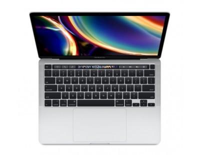 """Apple MacBook Pro 13.3"""" Touch Bar/QC i5 2.0GHz/16GB/512GB SSD/Intel Iris Plus Graphics w 128MB/Silver HR tipkovnica mwp72cr/a - AKCIJA 122499"""
