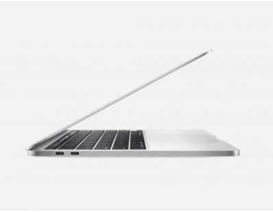 """Apple MacBook Pro 13.3"""" Touch Bar/QC i5 2.0GHz/16GB/512GB SSD/Intel Iris Plus Graphics w 128MB/Silver HR tipkovnica mwp72cr/a - AKCIJA 122498"""