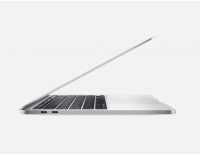 "Apple MacBook Pro 13.3"" Touch Bar/QC i5 2.0GHz/16GB/1TB SSD/Intel Iris Plus Graphics w 128MB/Silver HR tipkovnica mwp82cr/a - AKCIJA 122502"
