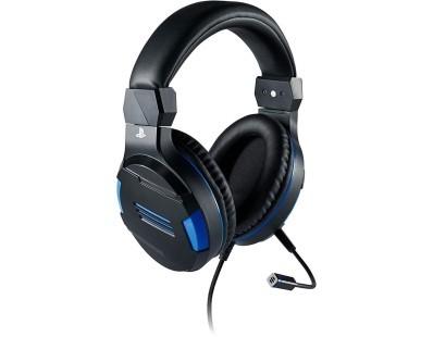 Bigben PS4 Stereo Gaming slušalice v3 111994