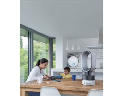 Ovlaživač zraka Dyson Pure & Cool AM10 Wh/Sv 111792