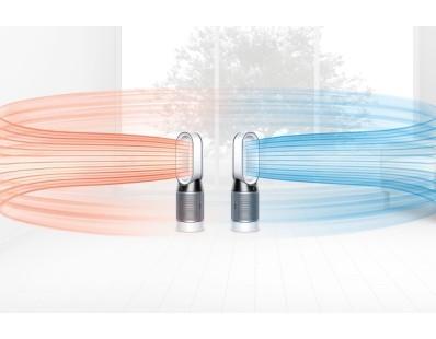 Pročišćivač zraka Dyson Pure Hot & Cool Link HP04 111797