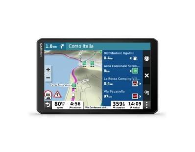 "Cestovna GPS navigacija Garmin Camper 890MT-D Europe, Bluetooth, 8"" kamper mod 113452"