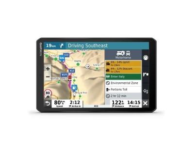 "Cestovna GPS navigacija Garmin Camper 890MT-D Europe, Bluetooth, 8"" kamper mod 113449"