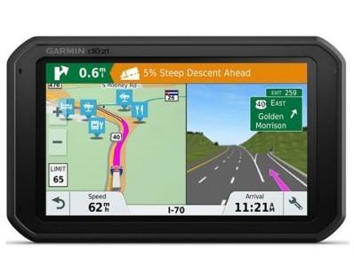 "Profesionalna navigacija Garmin dēzl 780 LMT-D Europe, Life time update, Bluetooth, 7"" kamionski mod 112856"