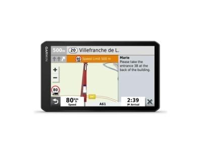 "Profesionalna GPS navigacija Garmin dēzl LGV700 MT-D Europe, Bluetooth, 6,95"" kamionski mod 113435"