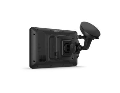 "Profesionalna GPS navigacija Garmin dēzl LGV800 MT-D Europe Bluetooth, 8"" kamionski mod 113441"
