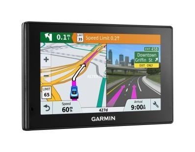 "Cestovna navigacija Garmin Drive 51LMT-S Europe, Life time update, 5"" 112869"