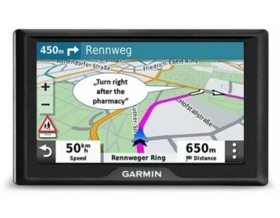 """Cestovna navigacija Garmin Drive 52MT-S Europe, Life time update, 5"""" 112873"""