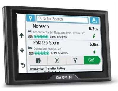 """Cestovna navigacija Garmin Drive 52MT-S Europe, Life time update, 5"""" 112872"""
