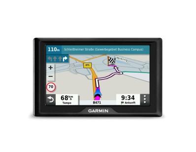 """Cestovna navigacija Garmin Drive 52MT-S Europe, Life time update, 5"""" 112871"""