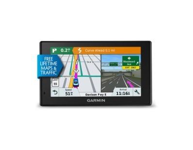 "Cestovna navigacija Garmin DriveSmart 51LMT-S Europe, Life time update, 5"" 112885"