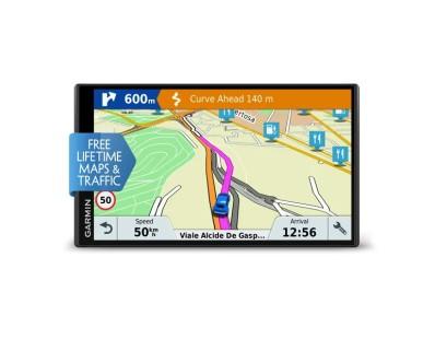 "Cestovna navigacija Garmin DriveSmart 61LMT-S Europe, Life time update, 6,95"" 112904"