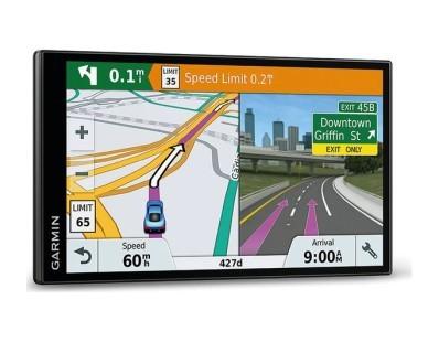 "Cestovna navigacija Garmin DriveSmart 61LMT-S Europe, Life time update, 6,95"" 112906"