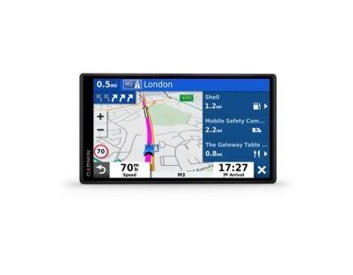 "Cestovna navigacija Garmin DriveSmart 65MT-S Europe, Life time update, 6,95"" 112912"