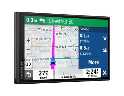 "Cestovna navigacija Garmin DriveSmart 65MT-S Europe, Life time update, 6,95"" 112911"