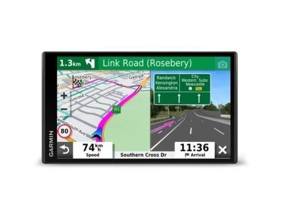 "Cestovna navigacija Garmin DriveSmart 65MT-S Europe, Life time update, 6,95"" 112908"